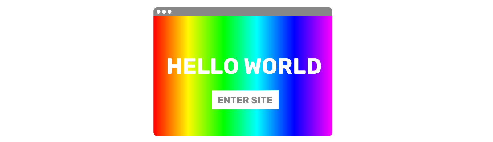 Four Mistakes That Cause Visitors to Immediately Leave Your Website - Too Much Color