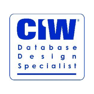 CIW Database Design Specialist Certification