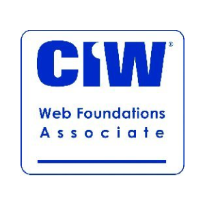CIW Web Foundations Certification