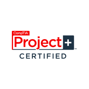 CompTIA Project-Plus Certification