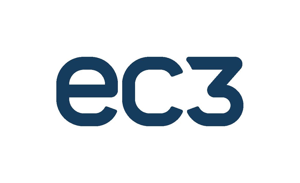 EC3 Logo - Color