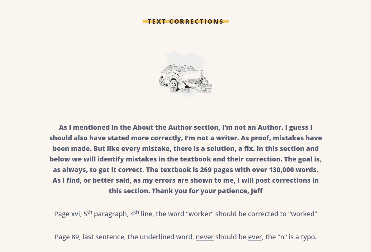 Insurance Genius - Book Corrections Desktop