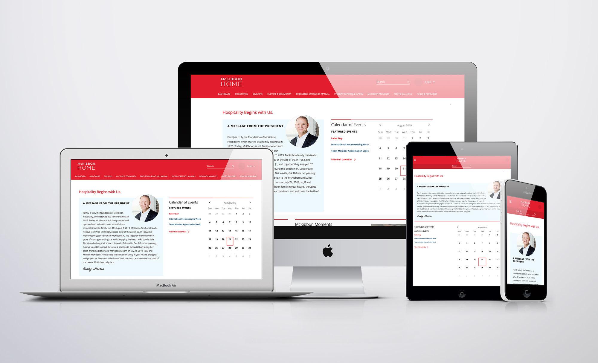 Work | Data Driven Design