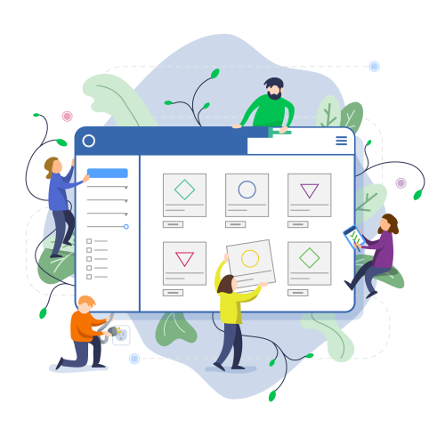 Data Driven Design provides Digital and Graphic Design, Web Development, and Content Creation Services