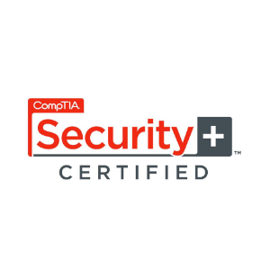 CompTIA Security-Plus Certification