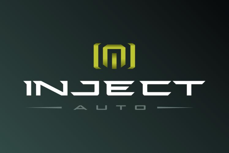Inject Auto Logo Branding