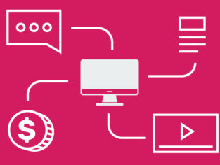Using a Content Management System for SMB Growth - CMS Features Thumbnail