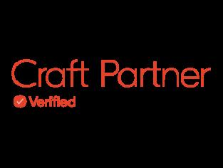 Certification - Craft CMS Verified Partner Badge