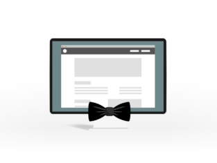 Why a Professional Website Is Crucial for Your Business Article professional website image